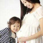 妊娠中のお灸・整体施術について