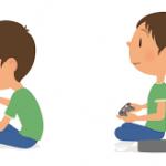 子どもの姿勢の悪さがもたらす影響は?①